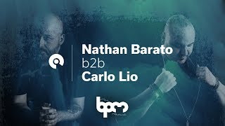 Video Nathan Barato B2B Carlo Lio @ BPM Festival Portugal 2017 (BE-AT.TV) download MP3, 3GP, MP4, WEBM, AVI, FLV Maret 2018