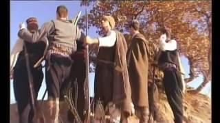 Албена Вескова - Пирине (Забраненият клип на Ансамбъл Българе) / /Ensemble