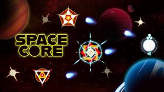 Space Core: Galaxy Shooting