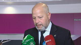 """Consejero Educación andaluz critica """"reacción virulenta"""" de Gobierno hacia Murcia por pin paren"""