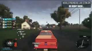 The Crew - Gameplay - Route 909