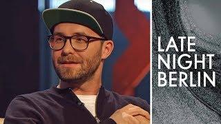 Mark Forster im Interview: Das krasse Leben als TVOG-Coach | Late Night Berlin | ProSieben