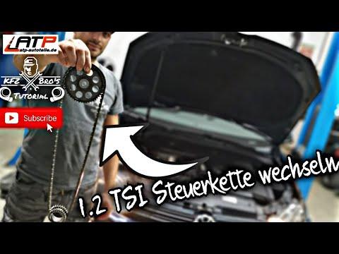 Golf 6 1.2 Tsi Steuerkette
