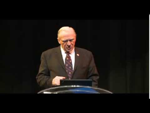 Hidden Treasures of the Bible - Chuck Missler