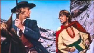 "BRUNO NICOLAI -""Duello"" (1968)"