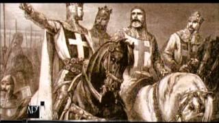 Артыкул 26 Крестовые походы