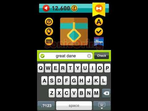 Icon Pop Quiz Doggies Answers