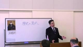平成25(2013)年5月12日に大阪府吹田市で行った、第1回楽しく学べる日...