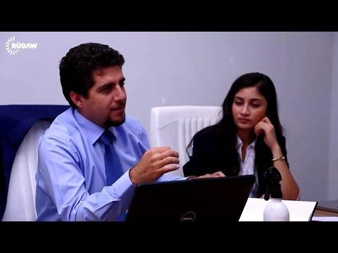 The CV (S01-E05) Marketing Campaign   دروست کردنی رێکلام