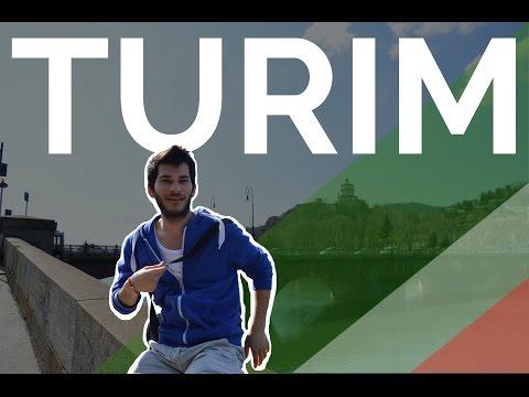 VIAGEM A TURIM (Torino) | PqP #2 | Diário Europeu