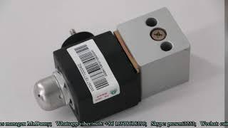 Sinotruk,HOWO parts--Solenoid valve, Magnetic Valve,WG9719710004