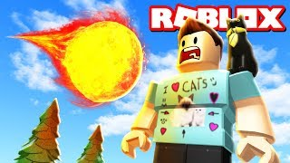 DON'T GET CRUSHED! - Roblox Adventures