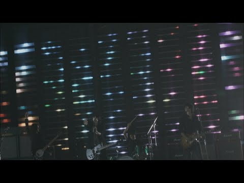 BUMP OF CHICKEN「firefly」