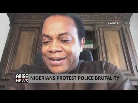 #EndSARS Protest: Nigeria and Restructuring - Donald Duke