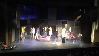 Театр комедии Акимова 2