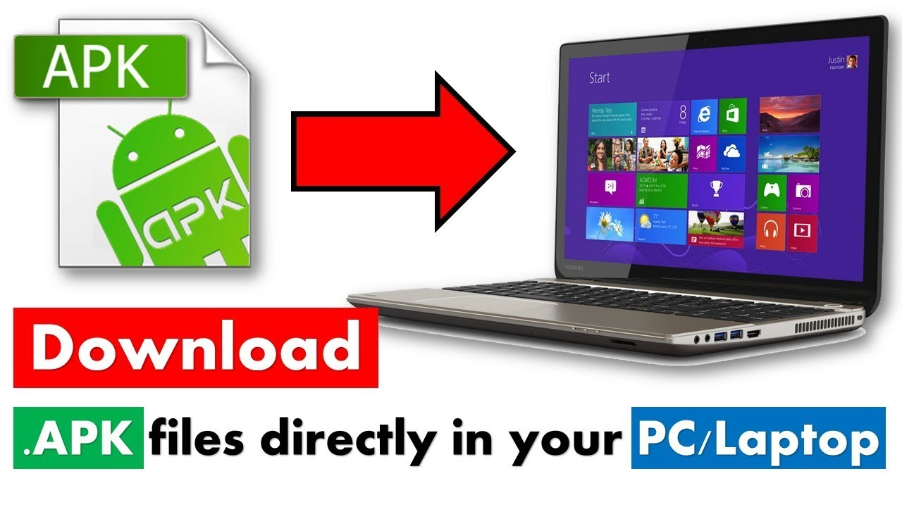How To Directly Download Apk from Google Play Store on PC ...