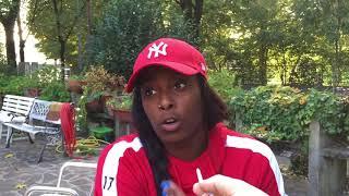 Miriam Sylla torna al volley