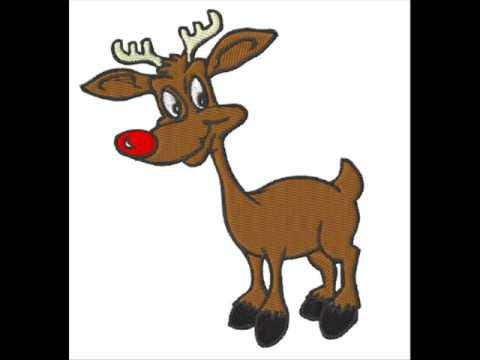 Scandinavia - Rudolf er rød på nesen