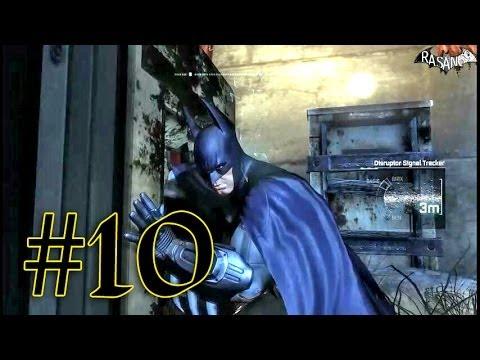 Batman - Arkham City [PC] walkthrough part 10