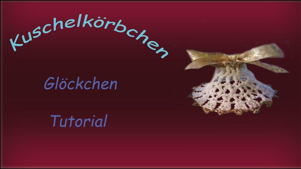 Magnificent Weihnachtsglocke Häkelmuster Component - Decke Stricken ...