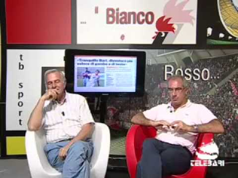 TB Sport (14-09-11) parte IV