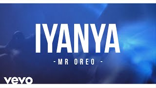 Iyanya - Mr Oreo [Lyrics Video]