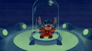 "Lilo and Stitch - ""So Naughty"""