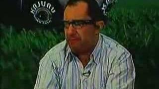 Kajuru detona Luciano do Valle - Parte 2 - tvkajuru.com