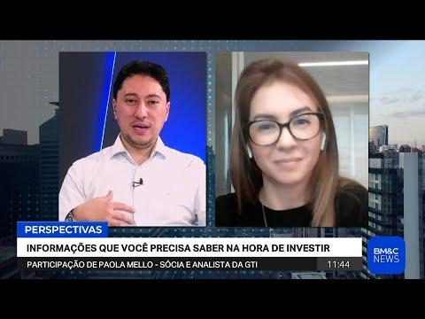 Analista da GTI, Paola Mello, analisa negociação da Extrafarma na BM&C News