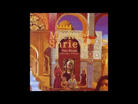 Michael Shrieve – Two Doors