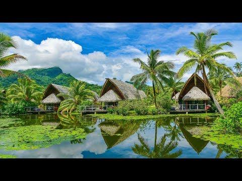 Huahine - French Polynesia 2016 - Part 2/4 - Maitai Lapita Village Huahine