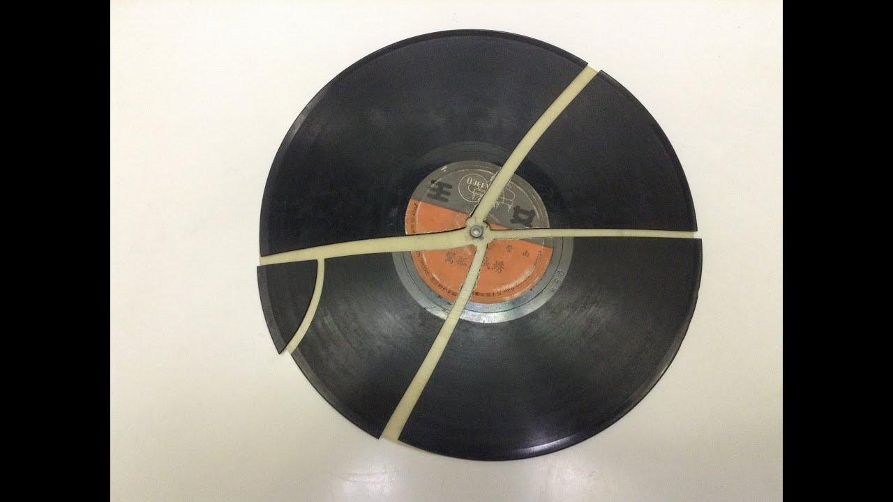 78 Rpm Shellac Record Repair Steve Hoffman Music Forums