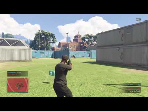 BALI vs RNG LEGEND? Part 1