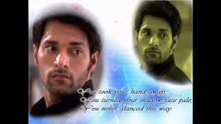 "happy birthday ""SHALEEN MALHOTRA"" aka ""ARJUN"""
