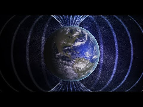 NEWS: People can sense Earth's magnetic field, brain waves suggest & Schumann Resonance?