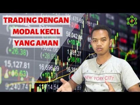 5 Step Wajib Trading Forex untuk Pemula.