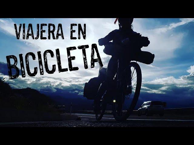 Viajando en Bicicleta 500 días, desde Mexico hasta Perú