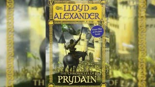 Disney To Develop The Chronicles of Prydain Novels Into Movie Series - Collider