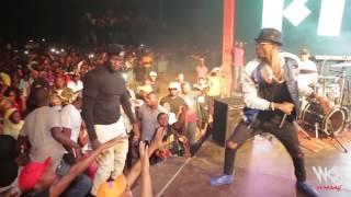 Download Video Diamond PlatinumZ - Live performance at mombasa 2016 ( part 1) MP3 3GP MP4