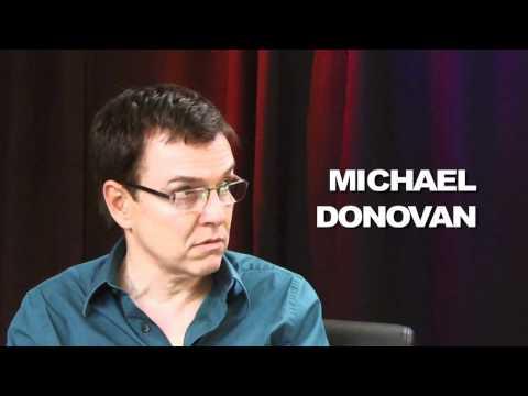 Michael Donovan - Television - Cloozoo.com