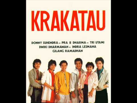 Krakatau - Kau Datang