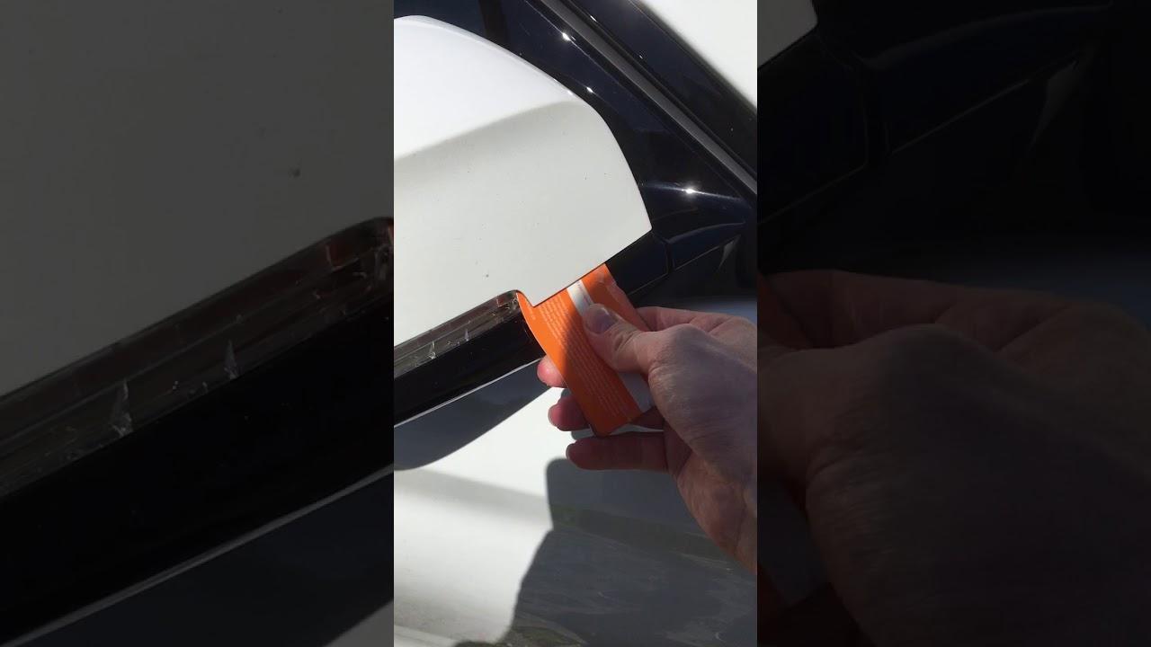 Bmw Spiegelkappen Wechseln Bmw F32 F3x Change Mirror Cap Youtube