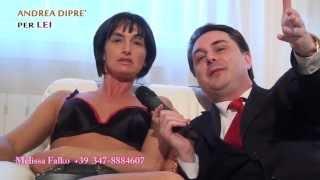 La maestrina a luci rosse Melissa Falko con Andrea Diprè