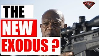 THE NEW EXODUS VIDEO ADDON FOR KODI? HD MOVIES/TVSHOWS WITH GURZIL ADDON