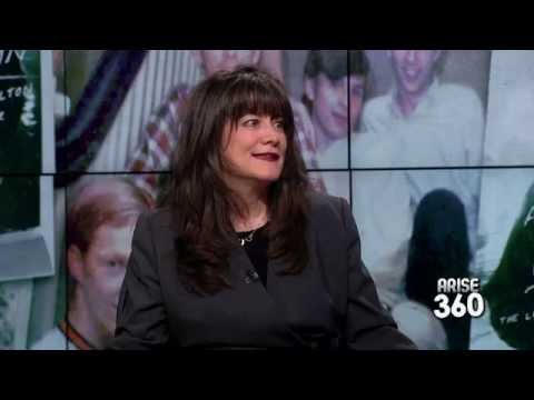 Arise Entertainment 360 with Author Holly George-Warren - YouTube