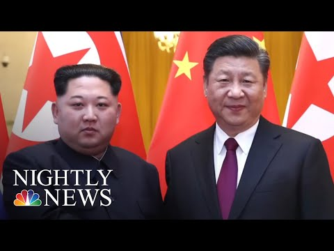 U.S.-Allies Scrambling After North Korea Summit Cancellation | NBC Nightly News