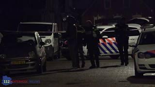 Agent gewond bij schietpartij in Winterswijk