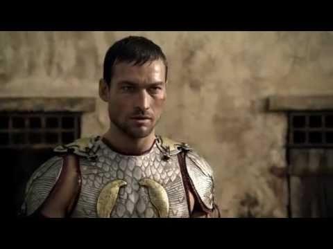 Spartacus: Blood and Sand 1x06 - Final scene/ Cena Final