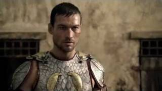 Spartacus Blood And Sand 1x06   Final Scene Cena Final