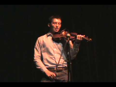 Amarillo By Morning (Live Fiddle)
